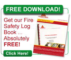 Fire alarm free fire alarm log book template new safety.